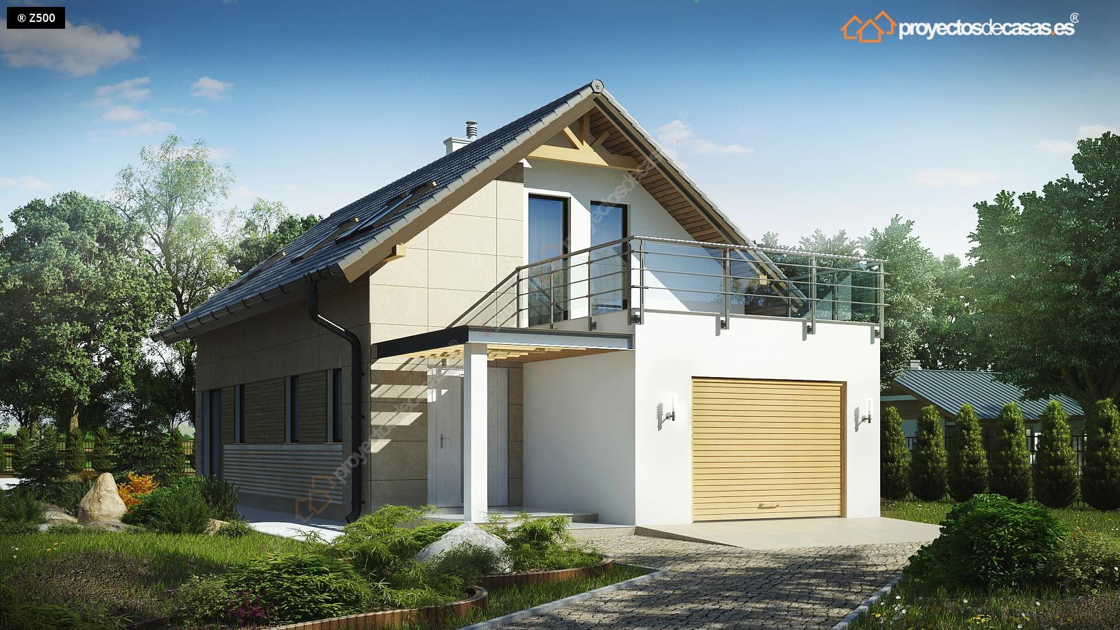 Proyectos de casas casa tradicional proyectosdecasas dise amos y construimos casas en toda - Casas en hellin ...