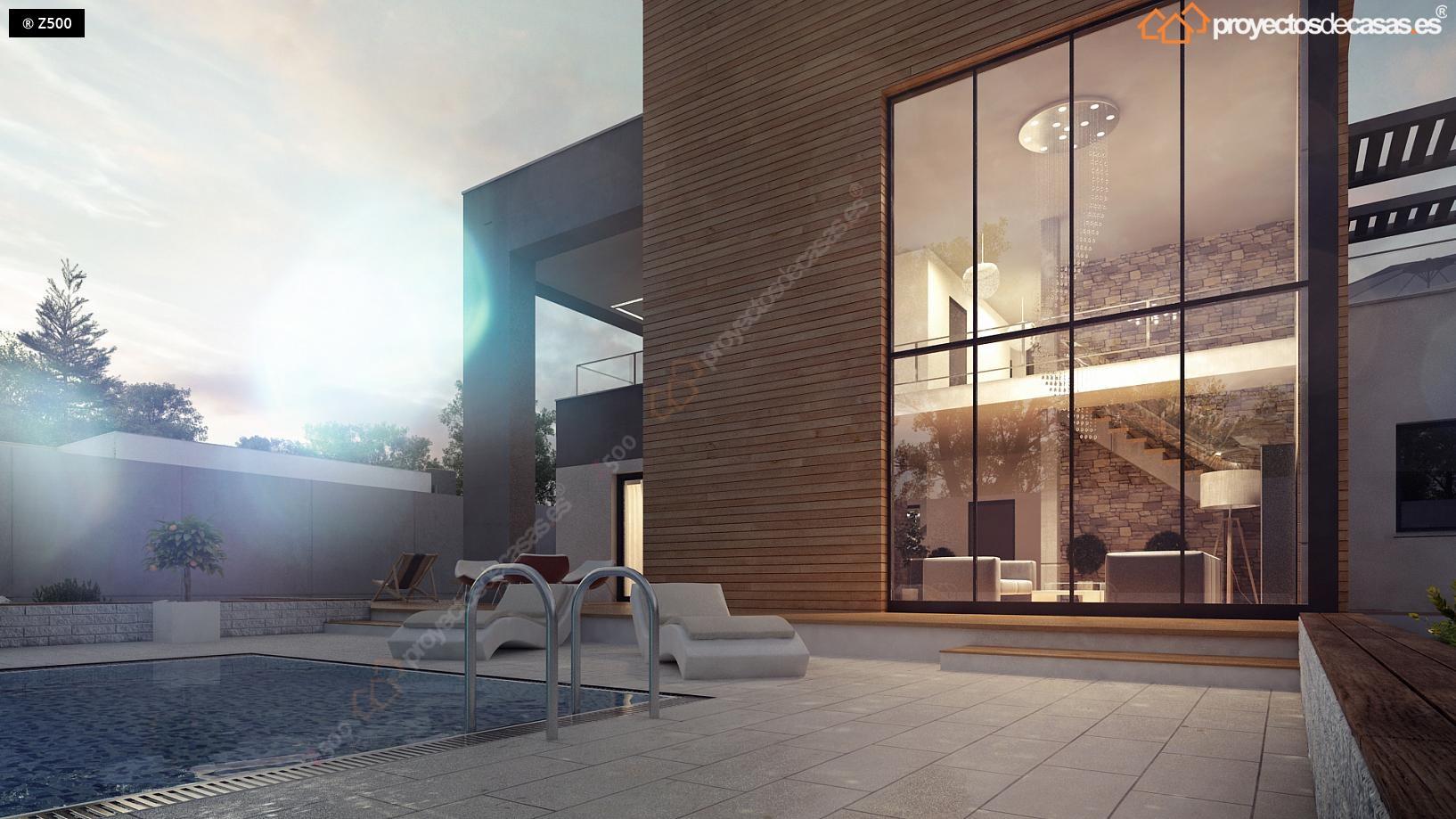 casas modernas diseo y construccin casa alicante diseamos y construimos casas en toda espaa