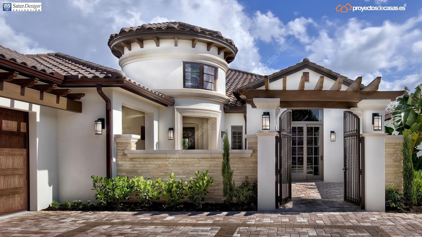 proyectos de casas marbella casa de lujo estilo toscana diseamos y construimos casas en toda espaa