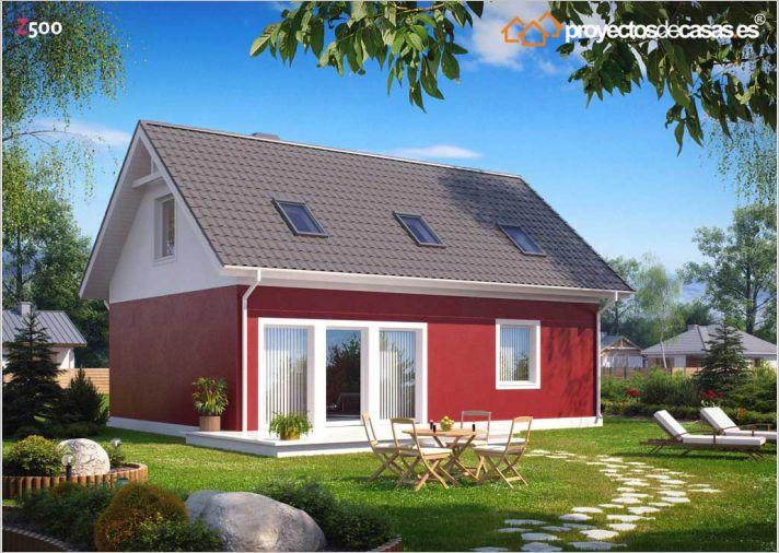 Empresas constructoras de casa cabriel estilo com n - Constructoras albacete ...