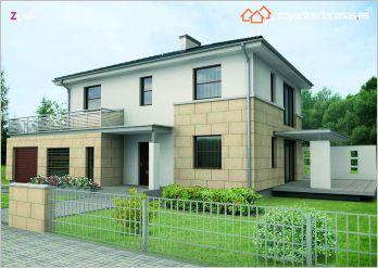 Empresas constructoras de casa z029 estilo urbano - Constructoras albacete ...