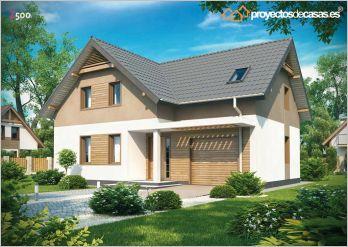 Empresas constructoras de casa febros estilo r stico - Empresas constructoras valencia ...