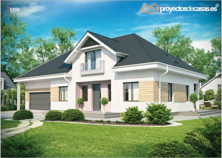 Empresas constructoras de casa mondego estilo for Constructoras de viviendas