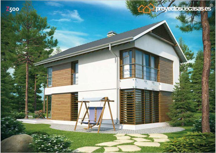 Empresas constructoras de casa v stula estilo - Constructoras albacete ...
