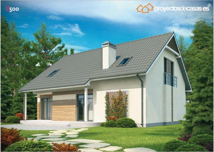 Empresas constructoras de casa jal n estilo for Constructoras de viviendas