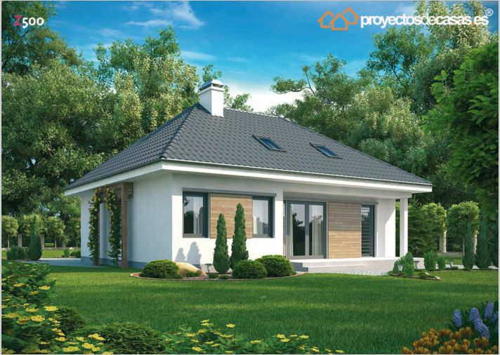 Empresas constructoras de casa zadorra estilo - Constructoras albacete ...