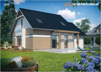 Empresas constructoras de casa magro estilo com n - Constructoras albacete ...