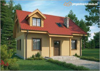 Empresas constructoras de casa nervi n estilo r stico - Empresas constructoras valencia ...
