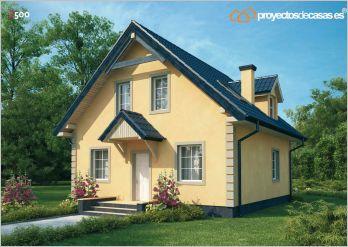 Empresas constructoras de casa ast n estilo r stico - Empresas constructoras valencia ...