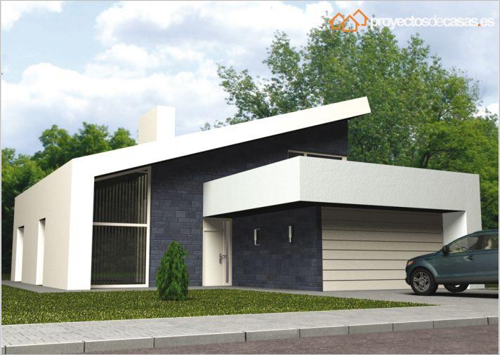 Empresas constructoras de casa lux estilo contempor neo - Constructoras albacete ...