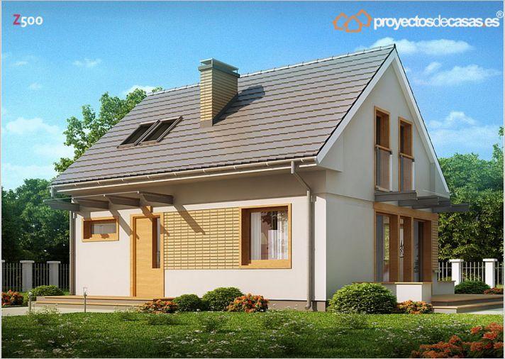 Empresas constructoras de casa alcal estilo urbano - Constructoras albacete ...