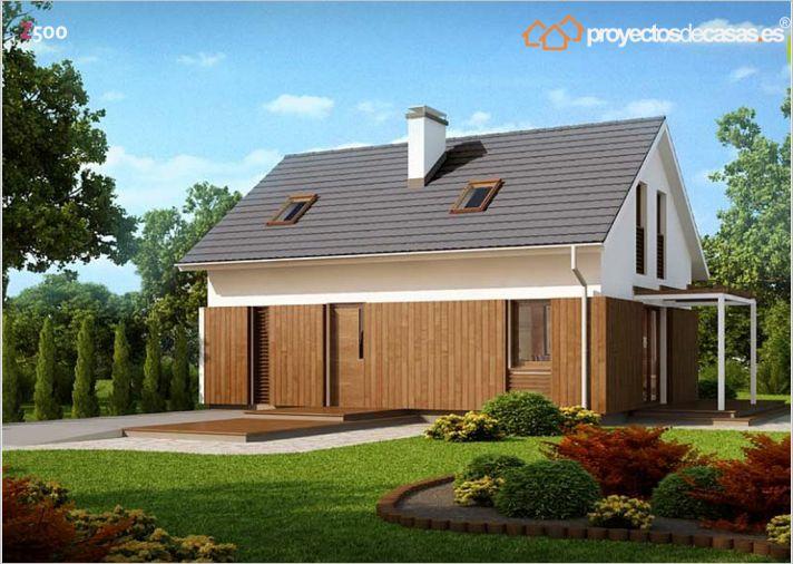 Empresas constructoras de casa orense estilo de madera - Constructoras albacete ...