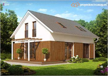 Empresas constructoras de casa orense estilo de madera - Empresas constructoras valencia ...
