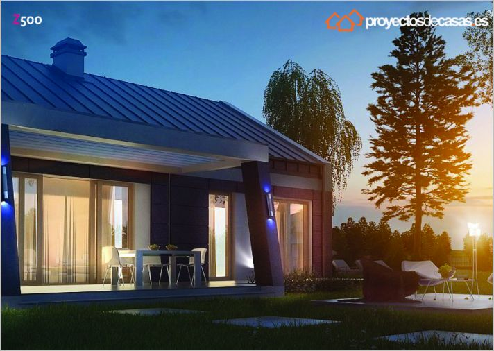 Empresas constructoras de casa logro o estilo for Constructoras de viviendas