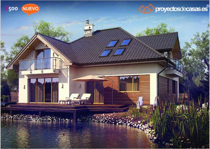 Proyectosdecasas dise amos y construimos casas en toda - Precio proyecto casa ...