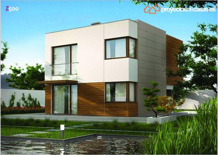 Empresas constructoras de casa pozuelo estilo for Constructoras de viviendas