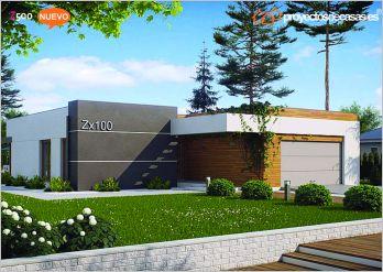 Proyectos de casas la forma m s inteligente de conseguir - Proyectos casas unifamiliares ...