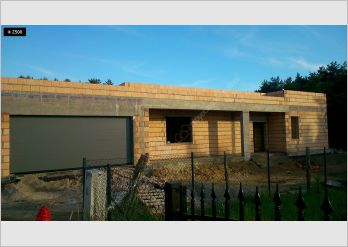 Proyectos de casas casa minimalista de 1 planta con for Casa moderna 4279