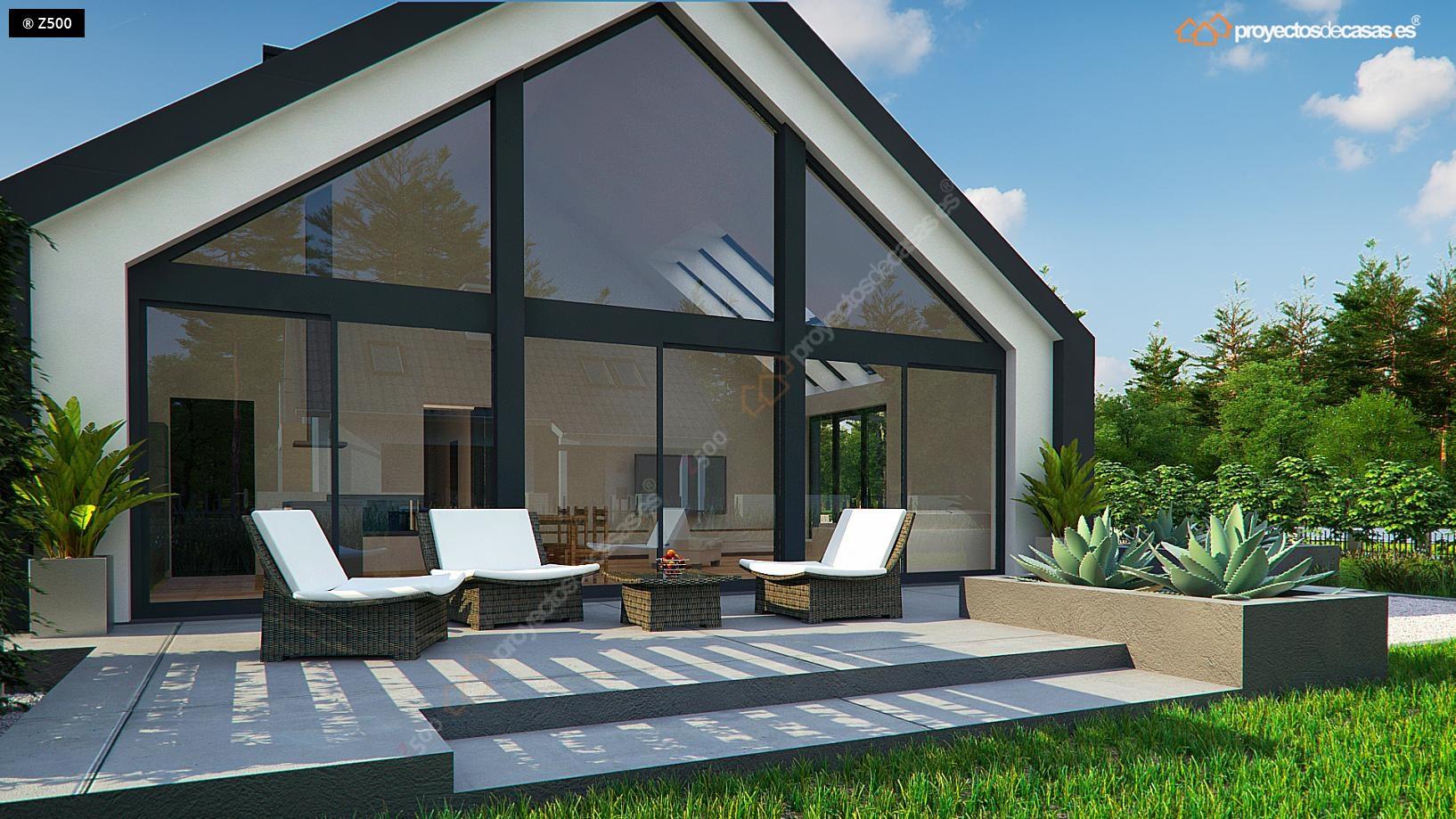 Proyectos De Casas Casa De Dise O Original