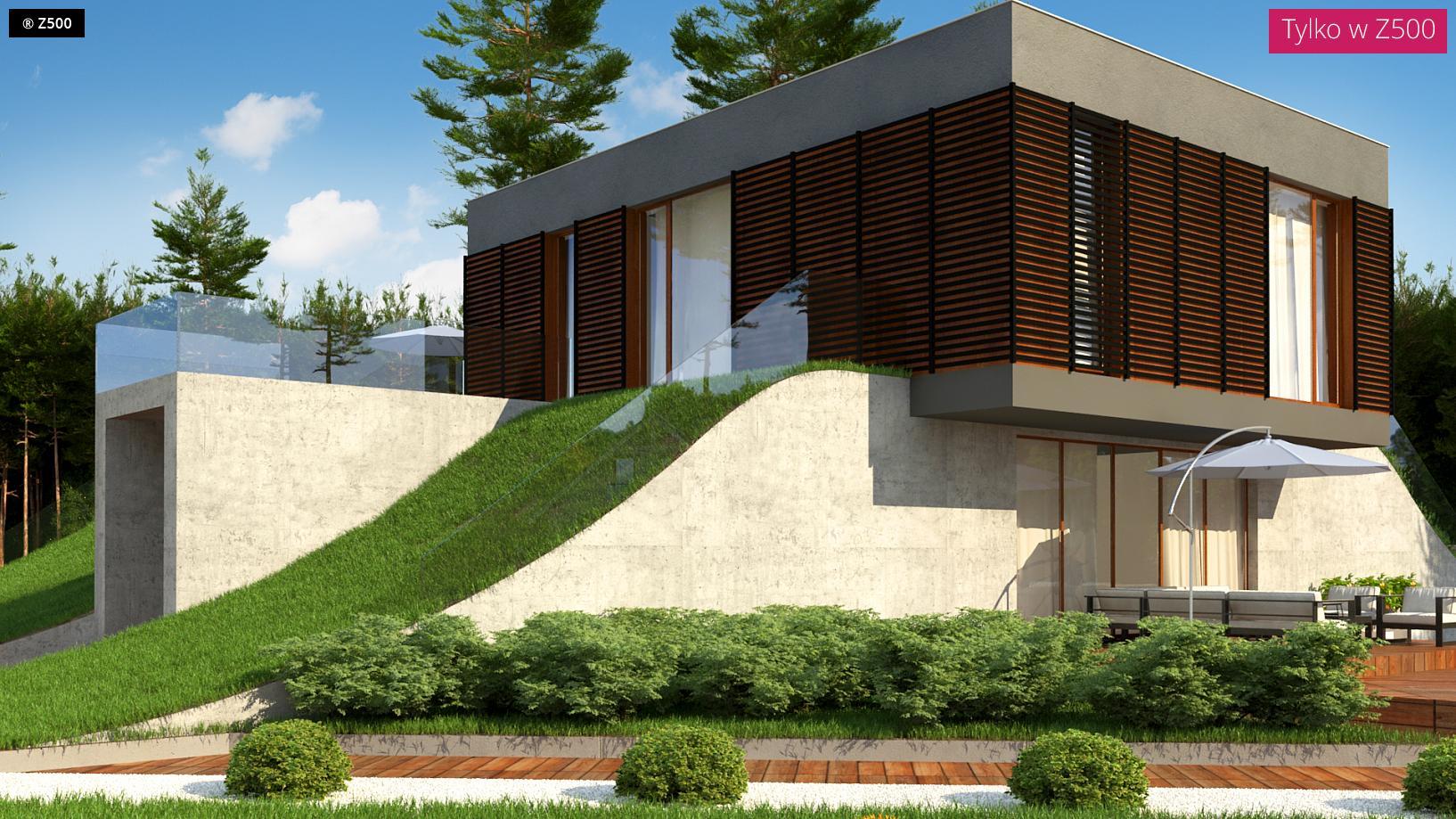 Proyectosdecasas dise amos y construimos casas en toda - Casas ecologicas espana ...