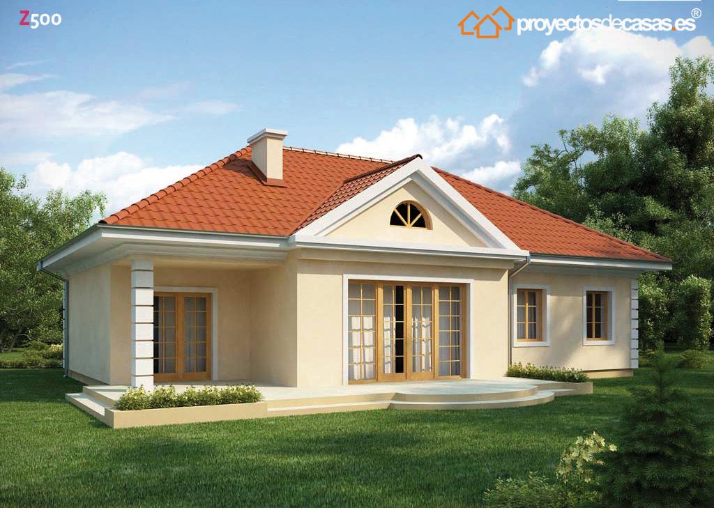 proyectos de casas casa cl sica proyectosdecasas