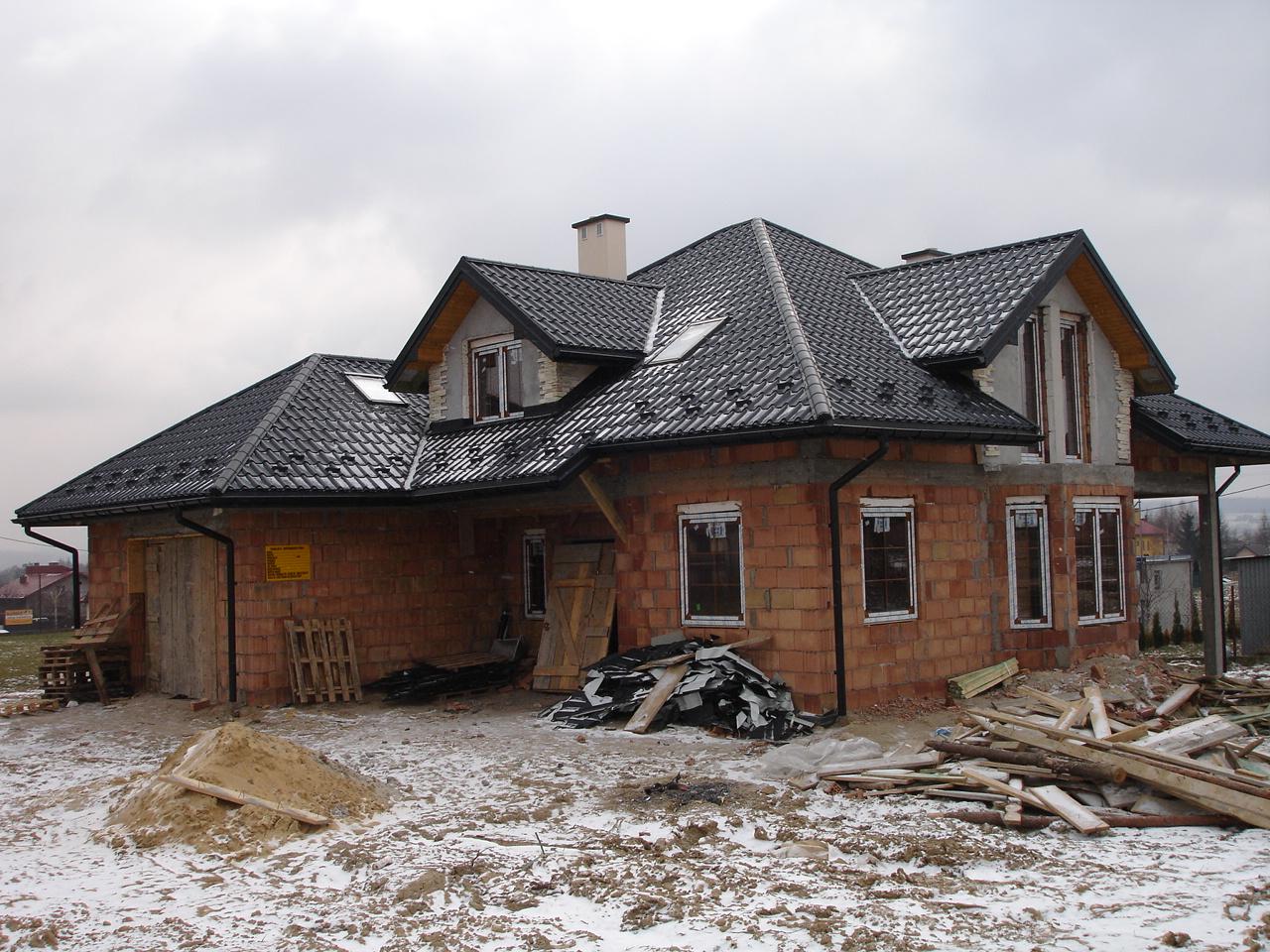 Proyectos de casas casa r stica proyectosdecasas - Proyectos de casas rusticas ...